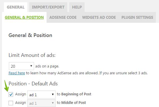 How to Create AdSense Ad Code - WP QUADS PRO