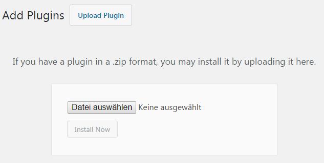 upload_plugin